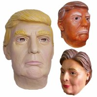 3 Style for choose USA President Candidate Mr Trump Latex Hu...