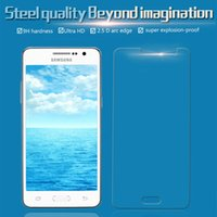 2. 5D 9H 3mm Ultra Thin Tempered glass screen protector for s...