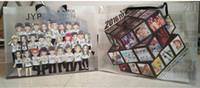 JYP NATION 10pcs plastic bag tote free shipping