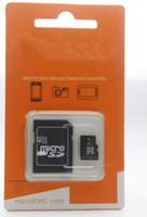 80 PC / porción MEMORIA MICRÓFONO DEL FLASH DEL REGALO MICRO DE LA CLASE 10 MICROSD DE 128GB 128GB MICRO DEL TF