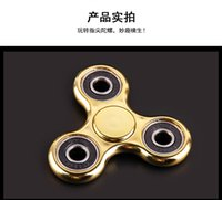 Newest Fidget Spinner EDC Fidget Toy Good Choice For decompr...
