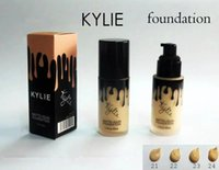 exclusive! lowest price! new makeup kylie matte liquid fouda...