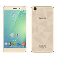 Bluboo Maya 5.5 дюймов Мобильный телефон Смартфон Quad Core MTK6580A 1.3HGz 2 Гб оперативной памяти 16 Гб ROM 3G Android мобильный телефон 3000mAh батареи