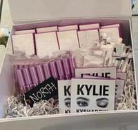 2017 Hot New Arrival Kylie jenner kit PENELOPE NORTH Eyeshad...