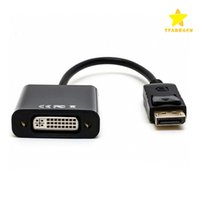 High Quality Displayport DP Connector Male to DVI Female Ada...