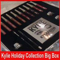 New arrived in stock KYLIE Holiday Edition Big Box include l...