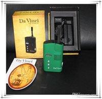 Vapeur à sec Vape Davinci VaporizerKit e cig vape Cire à base d'herbes Portable 2200mah Vaporisateur E Cig vs Snoop dogg g pro kit