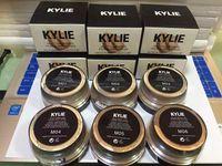 Кайли макияж Выбрать Sheer Loose Powder долговечными Питательный Пудра имеют 6 различных цветов 19g