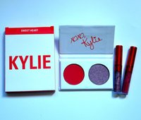 HOT Beauty Makeup Sets Kylie valentinescollection kyshadow d...