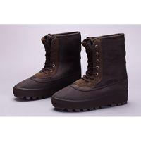 NEW release Y 950 Boost Duckboot * Chocolate * Men Fashion H...
