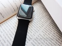 IWO 1: 1 2nd gen smart watch CPU MTK2502C Best Clone