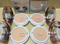 hot selling NEW makeup Kylie face Powder Double- deck 4 color...