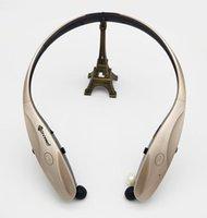 HBS 900 Bluetooth Headphones Earphone For HBS900 Sports Ster...