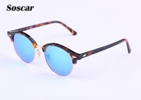 2017 New Fashion Sunglasses for Women Soscar Brand Designer ...
