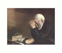 Рамку Грейс Эрик Энстром, Pure расписанную рисунок искусства картина маслом на Canvas.Multi размеры в наличии, skeb