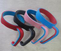 20OZ maneja para el vaso de Yeti Stianless Steel 20oz Cups Manijas coloridas 6 colores Disponible alta calidad