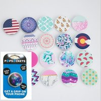 With Blue Pack Popsockets Phone holder pop sockets Stand Gri...