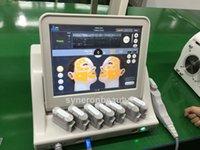 Medical Grade HIFU High Intensity Focused Ultrasound Hifu Fa...
