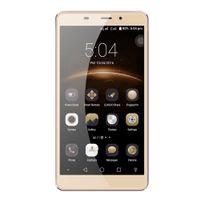 2GB 16GB LEAGOO M8 сенсорный ID 3G WCDMA Quad Core MTK6580 Android 6.0 Зефир 5,7-дюймовый IPS 1280 * 720 HD GPS 13.0MP камера 3500mAh Smartphone
