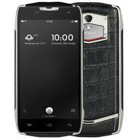 IP67 Водонепроницаемый Doogee T5 Lite 4G LTE 64-Bit Quad Core MTK6735 2GB 16GB 5.0 дюймовый IPS 1280 * 720 HD Fast Charge GPS Двойная задняя крышка смартфона