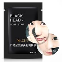 PILATEN для лица Минералы Конк нос Успокаивающая маска для лица Маска для носа Угри для ушей Горячие продажи