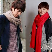Wholesale- New arrival thicken super long Women fashion scarv...