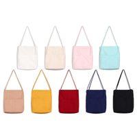 2017 Original Canvas Shoulder Bag Messenger Bags Cross Body ...