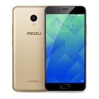 Новый MEIZU M5 с сенсорным ID 4G FDD-LTE 64-Bit окта Ядро MTK6750 2GB 16GB 5.0 дюймовый IPS 1280 * 720 HD 13 Мпикс камера GPS WiFi 3070mAh батареи Smart Phone