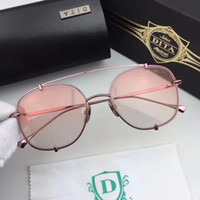 Hot Selling Dita Sunglasses for Men Women Luxury Brand Desig...