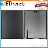 Nouveau LCD original de 100% pour la qualité AAA DHL de l'écran d'affichage à cristaux liquides d'iPad Livraison gratuite AA0019