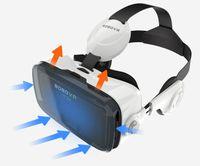 2016 style chaud XIAOZHAI VR Z4 / BOBOVRZ4 casque virtuel réalité 3D VRBOX lunettes quatre génération authentique