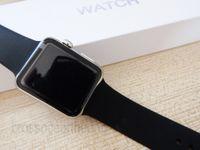 IWO 1: 1 2nd gen smart watch CPU MTK2502C Best Clone for SMAR...