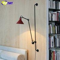 Loft Wall Sconce Creative Loft Wall Lamp Individuality Alloy...