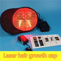 hair growth laser machine laser hair growth therapy 650nm ha...
