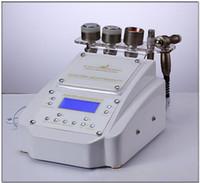 Portable cryo face lift no needle mesotherapy cryo electropo...