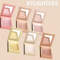 2017 Kylighter Kylie Highlighters Kylie Cosmetics Strawberry...