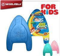 WINMAX EVA Swimming Kickboard Child Learn to Swim Safety Swi...