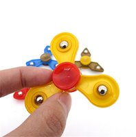 Fidget Spinner Triangle Hand Spinner Decompression Handspinn...