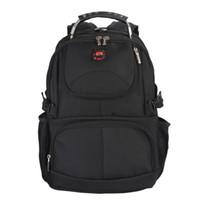 HTLUO Men' s Fashion Backpack Multifunction Travel Lapto...