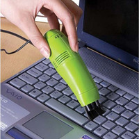 Mini USB Vacuum Cleaner For Keyboard Cleaning Computer Keybo...