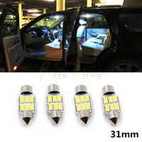 C5W led 31mm Festoon Dome lamp Canbus Reading light Car Inte...