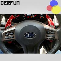 Brand New 2pcs Aluminum Steering Wheel Shift Paddle Shifter ...