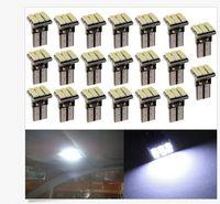 100PCS T10 1206 12 SMD LED Car Auto Wedge Turn Signal Light ...
