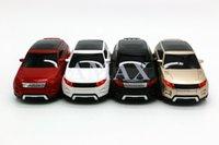 BT609 SUV voiture vModel Haut-parleurs Bluetooth Haut-parleurs portables sans fil Support FM TF Card LED Lumière stéréo Subwoofer Lecteur de musique