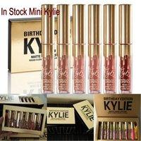 Factory Direct Hot Kylie Jenner Cosmetics Matte Liquid Lipst...
