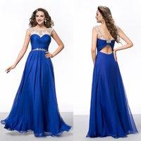 Elegant Royal Blue Mother of the Bride Dresses Plus Size Chi...