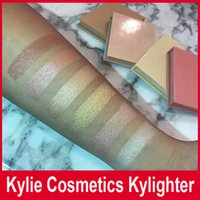 Kylighter Kylie Highlighters Kylie Cosmetics Strawberry Shor...