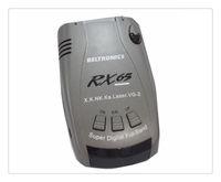 2017 HOT Vente Wifi Caméra Anglais Usb2.0 Arrivée- Radar Détecteur Beltronics Rx65 Full Laser 360 Anglais / russe Voix avec Led Affichage