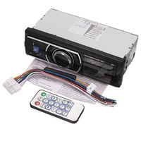 Remote control unit car radio mp3 player AUX input support S...