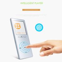 Wholesale- Original Touch Screen 8GB Bluetooth Sport MP3 Pla...